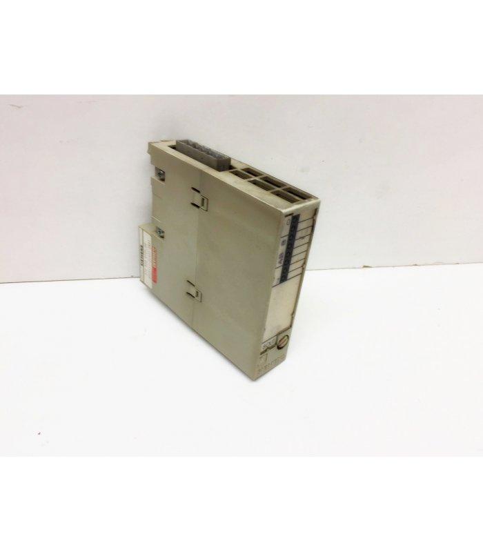 Module SIEMENS 6FC5111-0CA03-0AA1