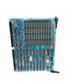GE 256K BYTE D-RAM 44A719326-G01 board