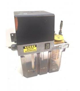 Pompe de graissage VOGEL MKU2-KW3-10001 30bar