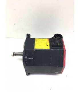 Moteur FANUC ALPHA IS 8/4000 A06B-0235-B000