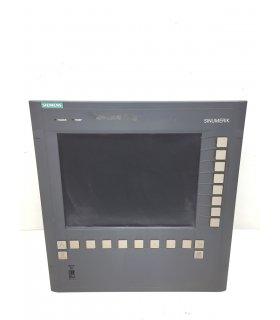 SIEMENS 6FC5203-0AF04-0AA0 operator panel
