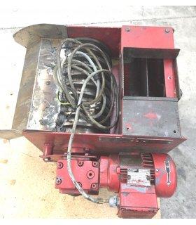 Séparateur magnétique largeur 300 mm