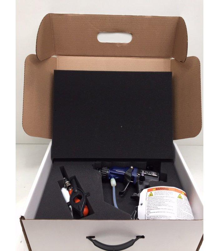 Pistolet electrostatique GRACO PRO XP 40