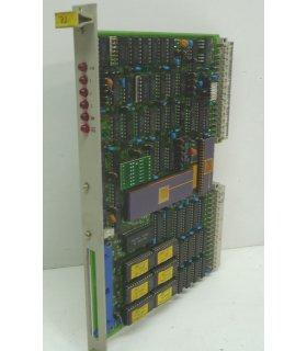 ABB LIEBHERR 35ZP95 board
