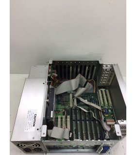 HURCO VMX 40 rack