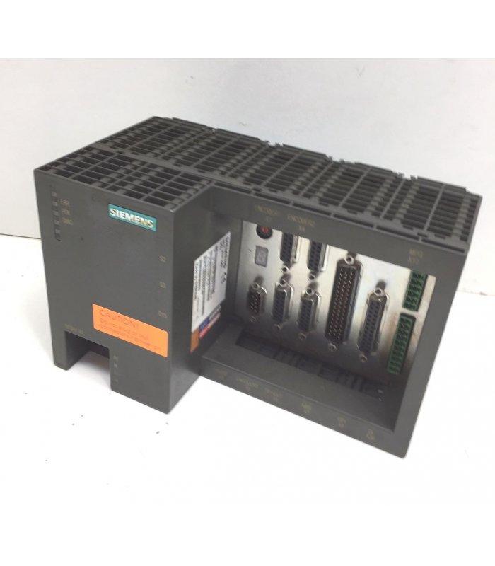 SIEMENS 6FC5510-0BA11-0AA0 CNC CONTROLER