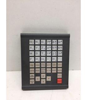 FANUC N860-1603-T001 03A operator keyboard