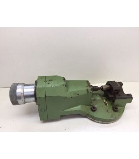 KOEPFER 153 B gear hobber head