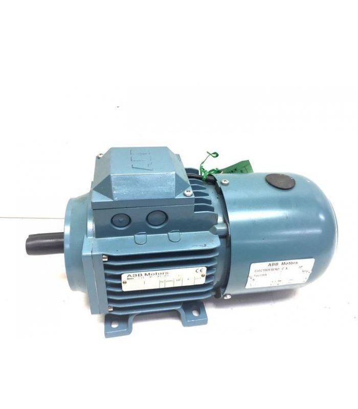ABB 3 CLF M 3VRS80B-6 0,55kW motor