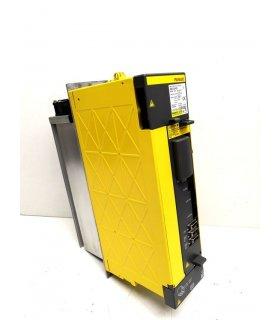 Variateur servo amplifier FANUC A06B-6124-H209