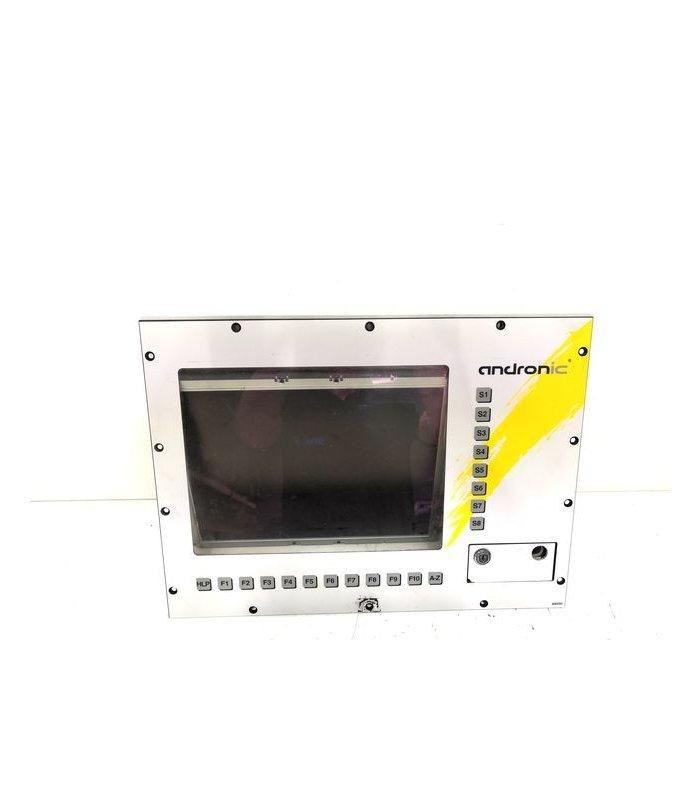 Pupitre écran ANDRON ANV0103