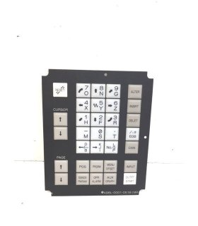 FANUC A98L-0001-0518 MR operator panel membrane