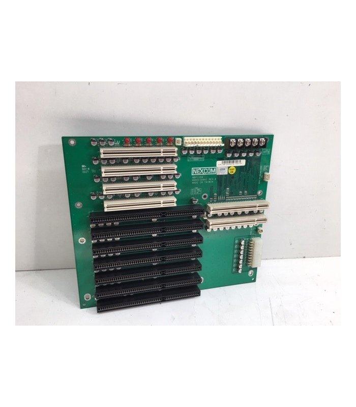 Carte HUROC NEXCOM NBP1104 4BN01104A1 REV A