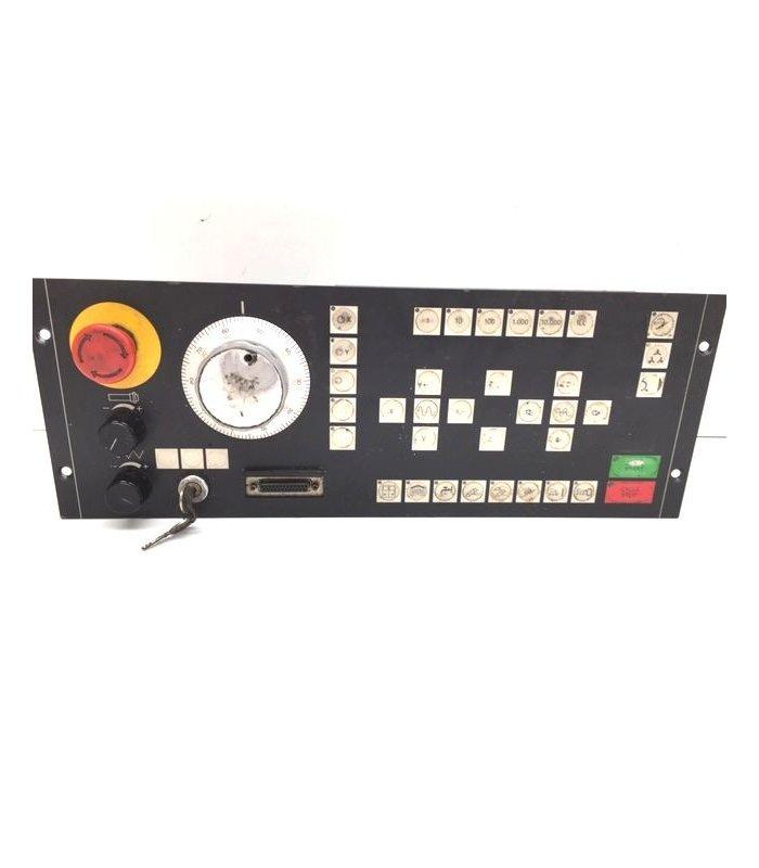 NUM 1060 205202821 operator panel