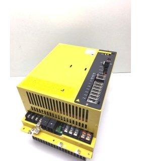FANUC SVPM2-15 i/A A06B-6134-H203 servo drive unit