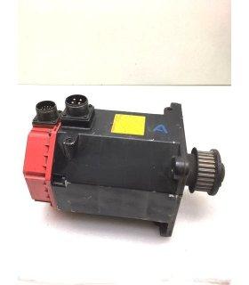 FANUC ALPHA 12/2000 A06B-0142-B077 motor