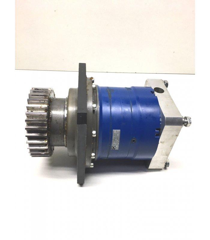 Alpha getriebebau TP 050-MX2-25 gearbox