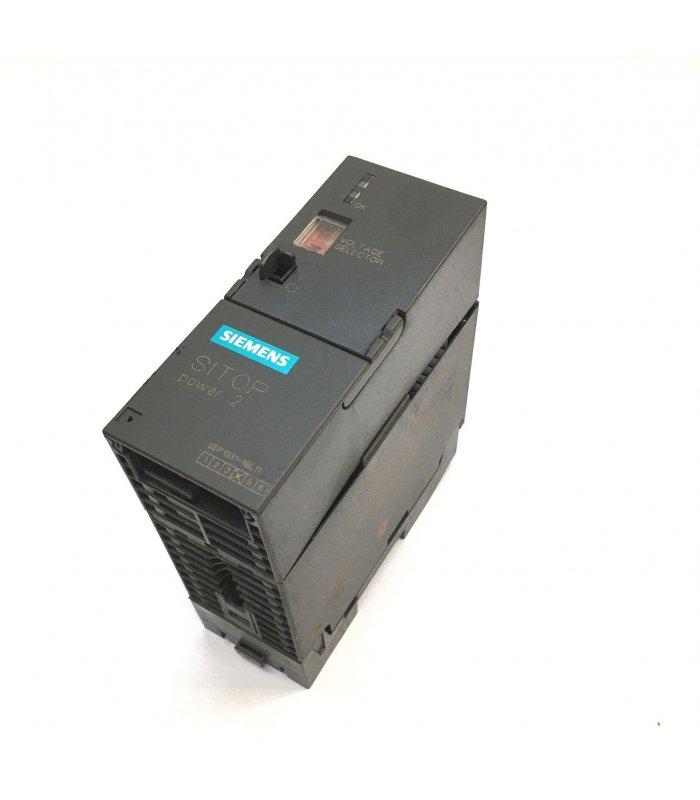 SIEMENS 24V/2A 6EP1331-1SL11power supply