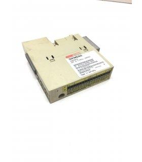 SIEMENS 6FC5111-0CA01-0AA0 module
