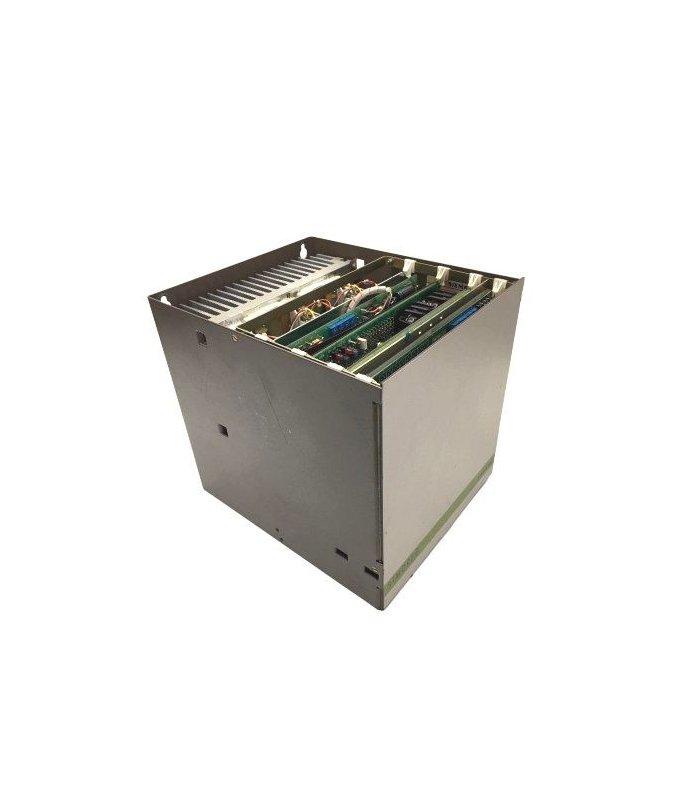 SIEMENS 6RA2625-6DV57-D servo drive unit