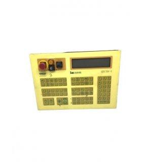 LORENZ LS 180 mp-tronic CNC 783-S operator panel