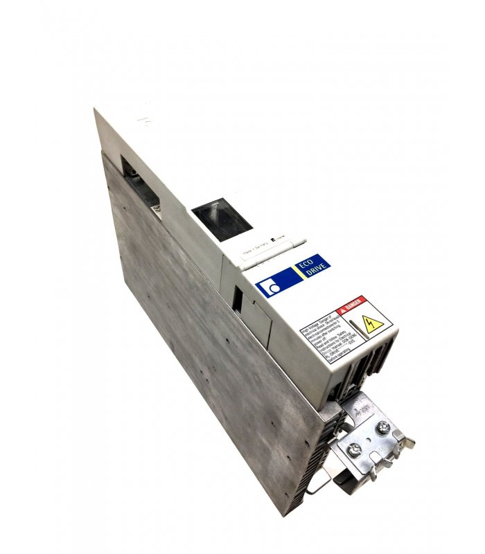 INDRAMAT ecodrive DKC03.3-040-7-FW sero unit