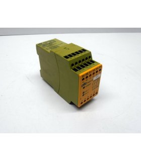 Pilz Pnoz X3 safety relays