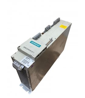 Power supply Siemens SIMODRIVE 6SN1145