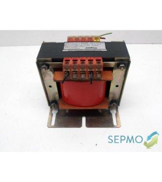 Electric cabinet componant